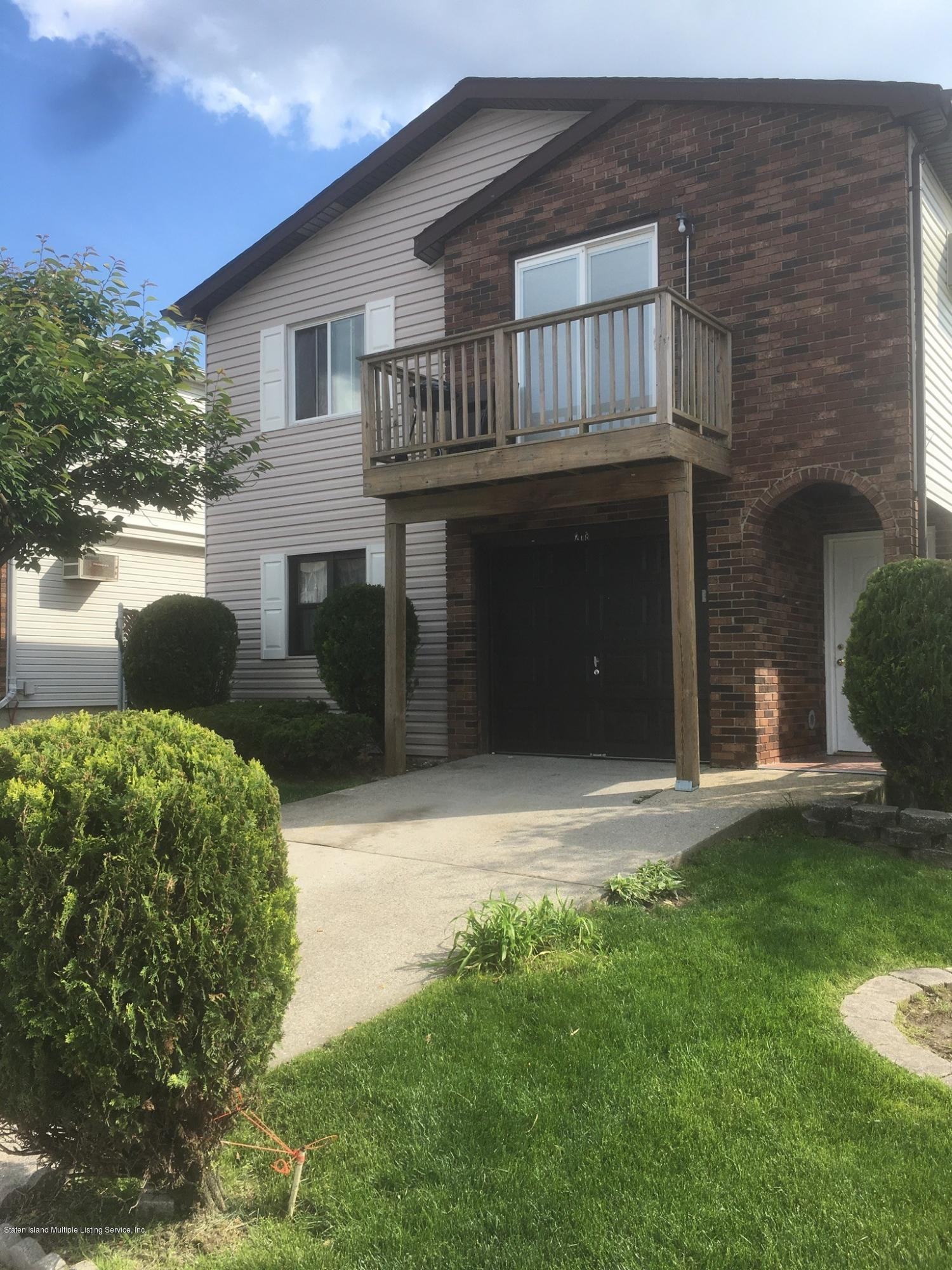 Two Family - Detached in New Springville - 218 Braisted Avenue  Staten Island, NY 10314