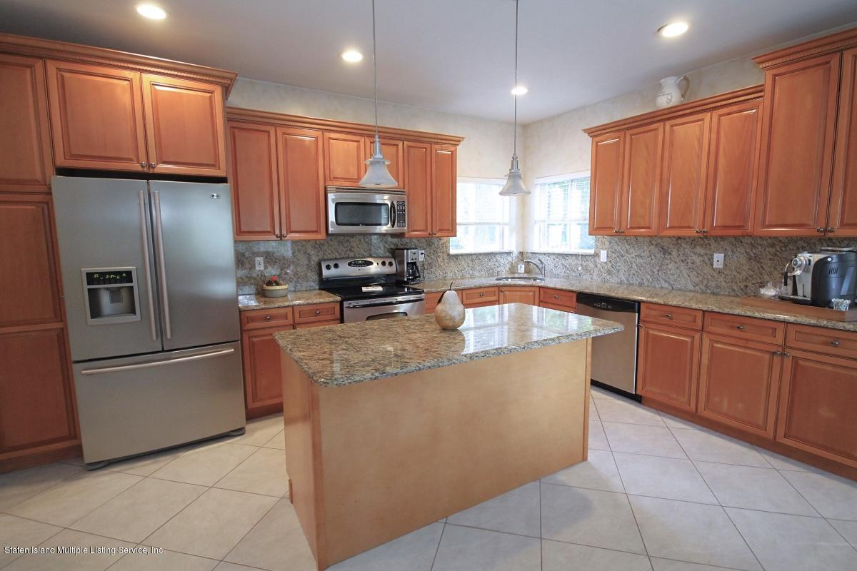 Two Family - Detached 303 Sprague Avenue  Staten Island, NY 10307, MLS-1131463-5