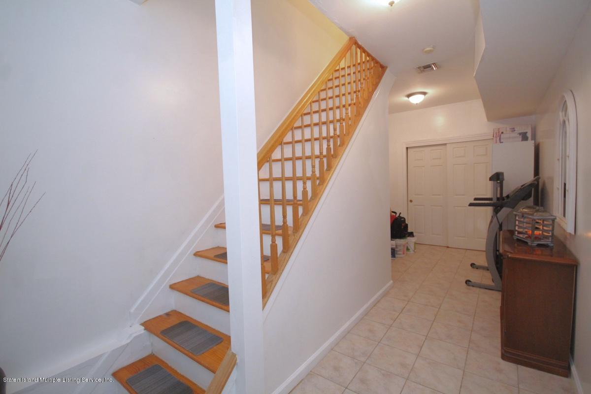 Two Family - Detached 303 Sprague Avenue  Staten Island, NY 10307, MLS-1131463-11