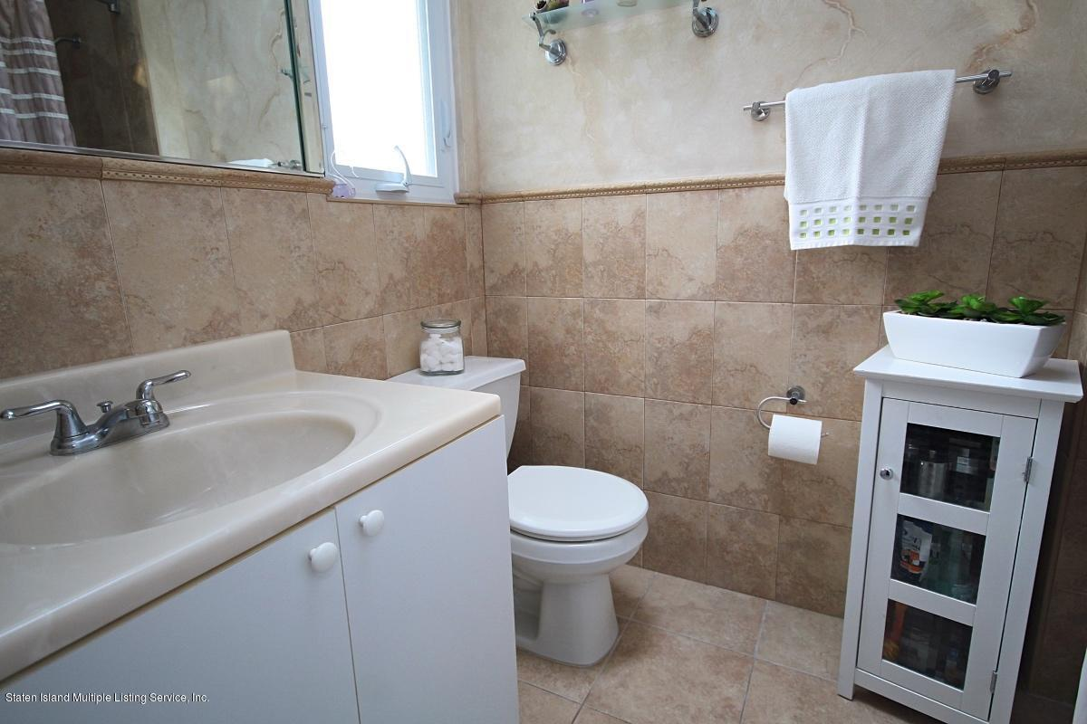 Two Family - Detached 303 Sprague Avenue  Staten Island, NY 10307, MLS-1131463-9