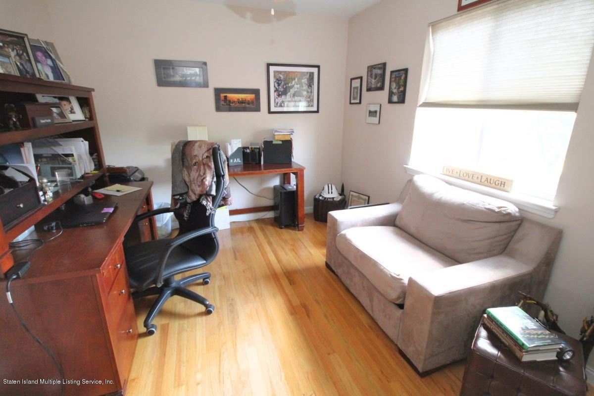 Two Family - Detached 303 Sprague Avenue  Staten Island, NY 10307, MLS-1131463-14