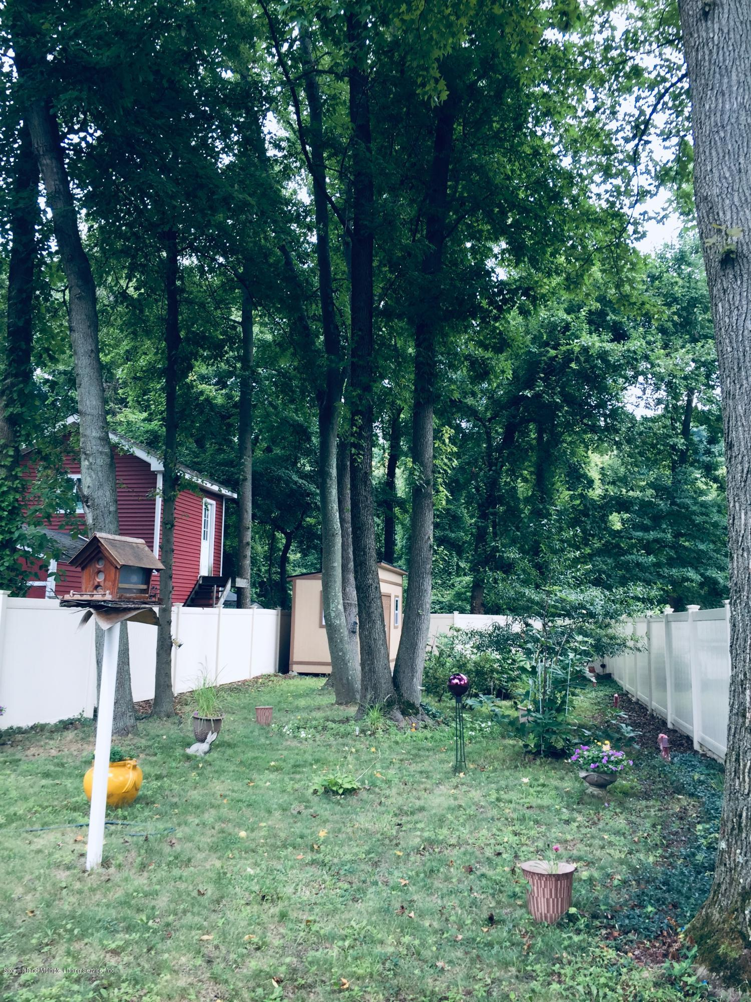 Two Family - Detached 303 Sprague Avenue  Staten Island, NY 10307, MLS-1131463-20