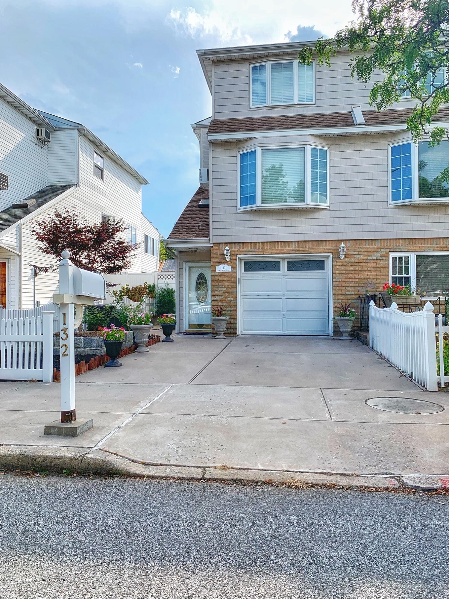 Single Family - Semi-Attached 132 Sandalwood Drive  Staten Island, NY 10308, MLS-1131678-30