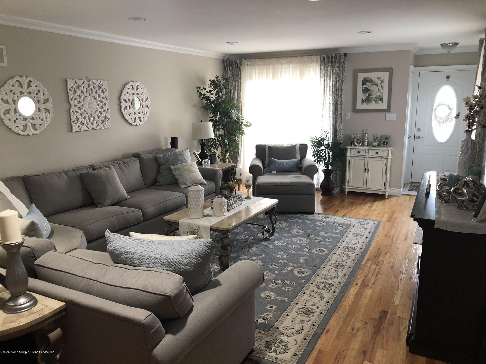 Two Family - Attached 791 Rossville Avenue  Staten Island, NY 10309, MLS-1131693-4