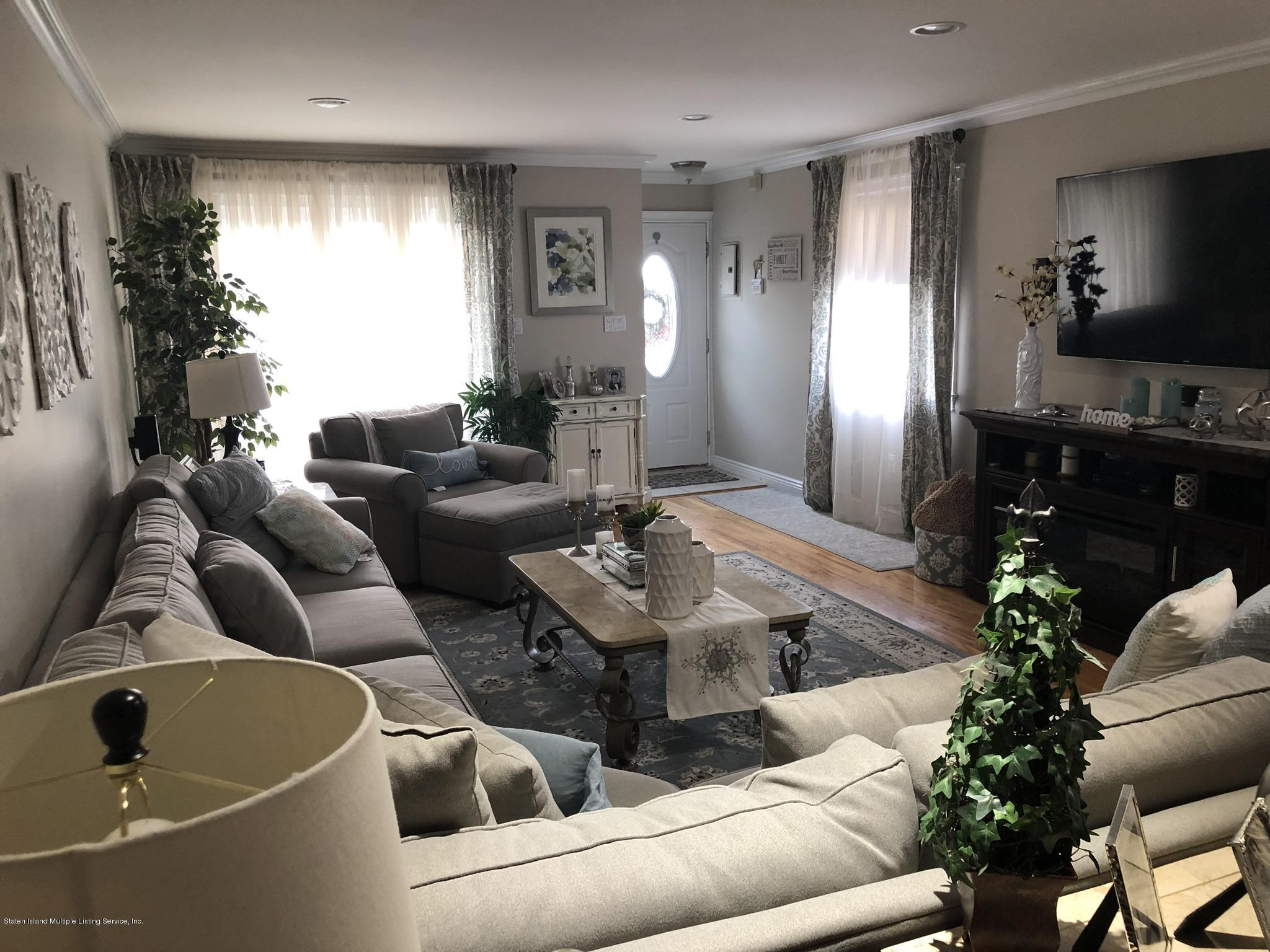Two Family - Attached 791 Rossville Avenue  Staten Island, NY 10309, MLS-1131693-5