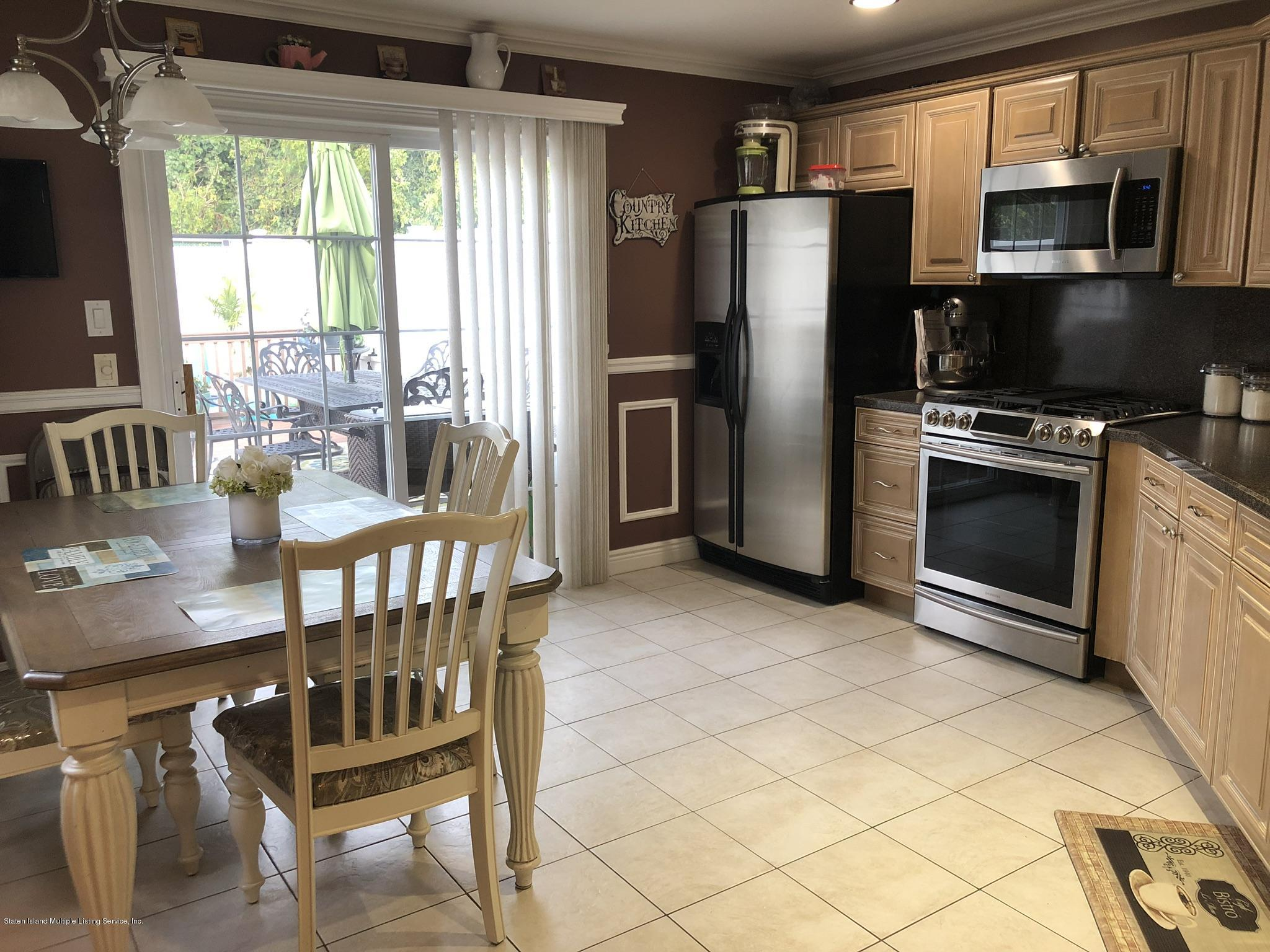 Two Family - Attached 791 Rossville Avenue  Staten Island, NY 10309, MLS-1131693-10