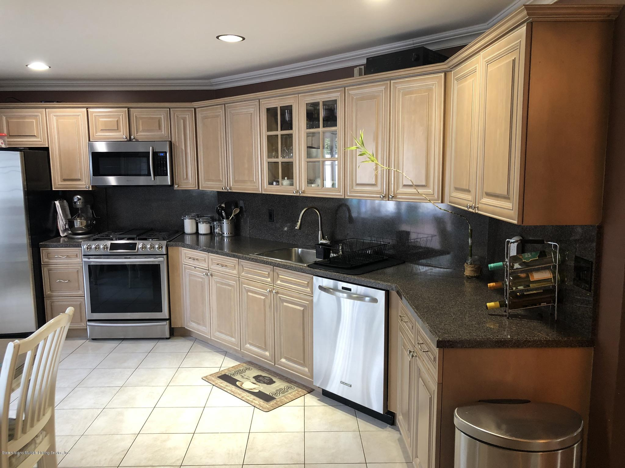 Two Family - Attached 791 Rossville Avenue  Staten Island, NY 10309, MLS-1131693-11