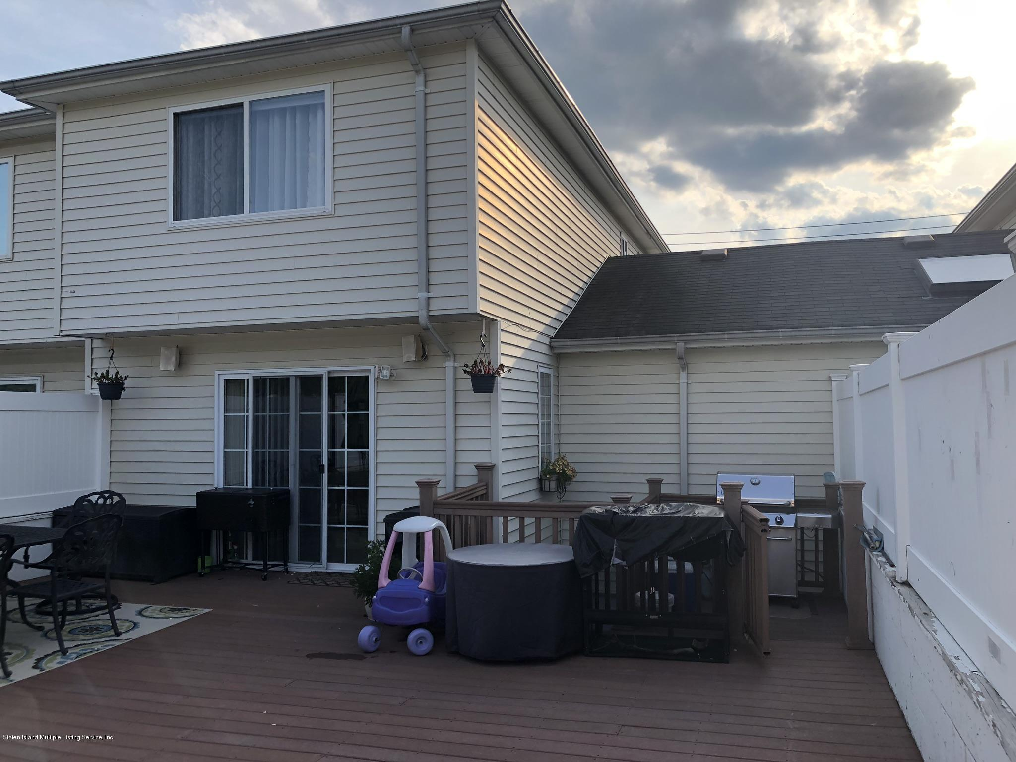 Two Family - Attached 791 Rossville Avenue  Staten Island, NY 10309, MLS-1131693-26