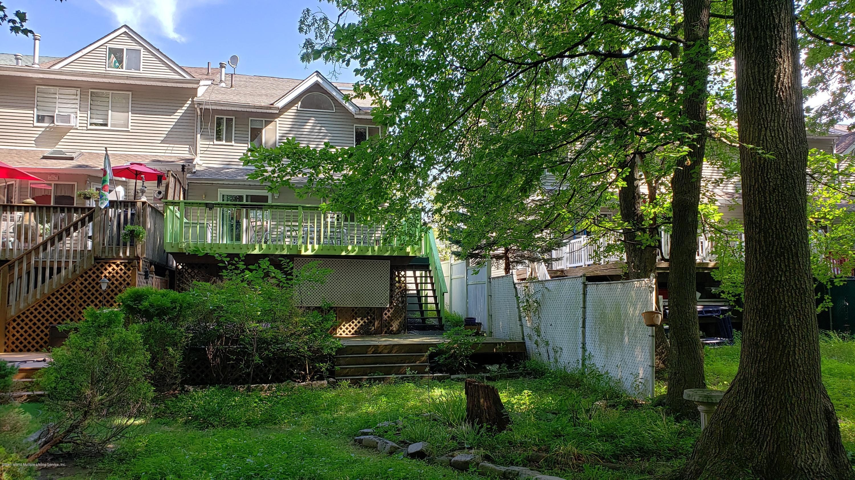 Single Family - Attached 18 Notus Avenue  Staten Island, NY 10312, MLS-1131702-37