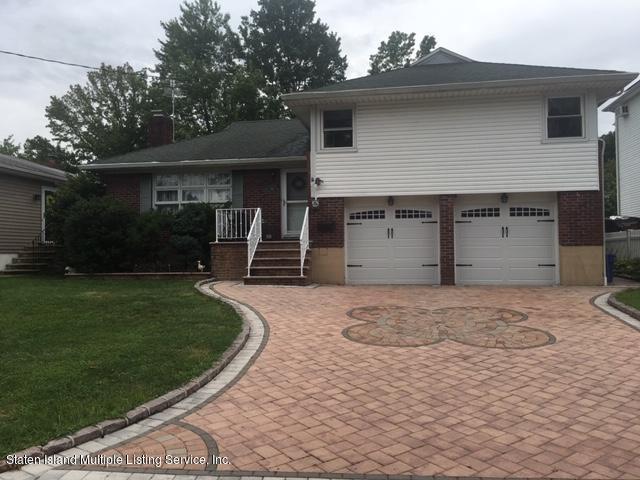 Single Family - Detached in Eltingville - 274 Robinson Avenue  Staten Island, NY 10312