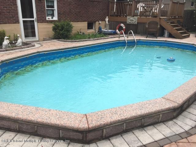 Single Family - Detached 274 Robinson Avenue  Staten Island, NY 10312, MLS-1131712-19