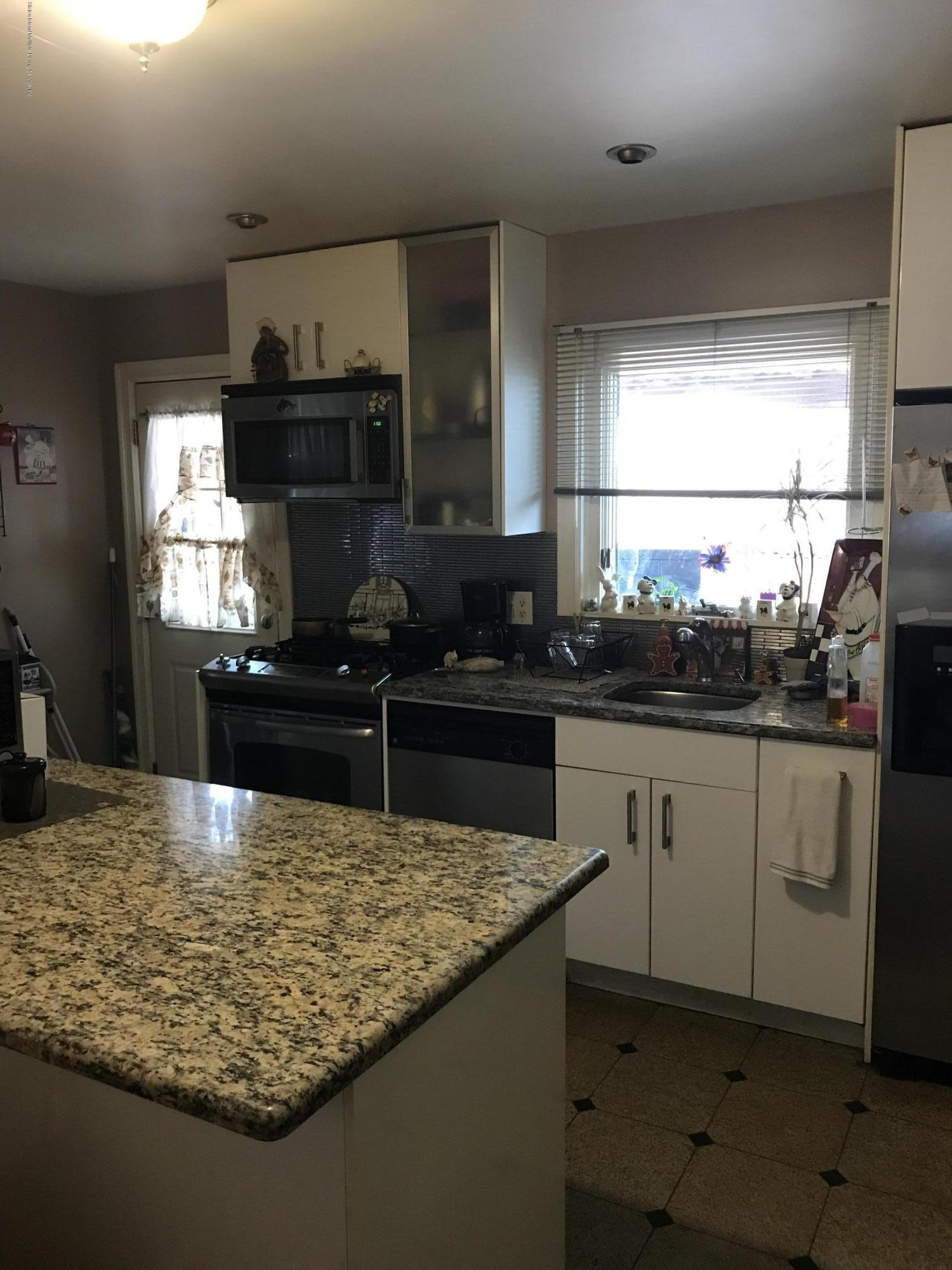 Single Family - Semi-Attached 1097 Arden Avenue  Staten Island, NY 10312, MLS-1131720-3