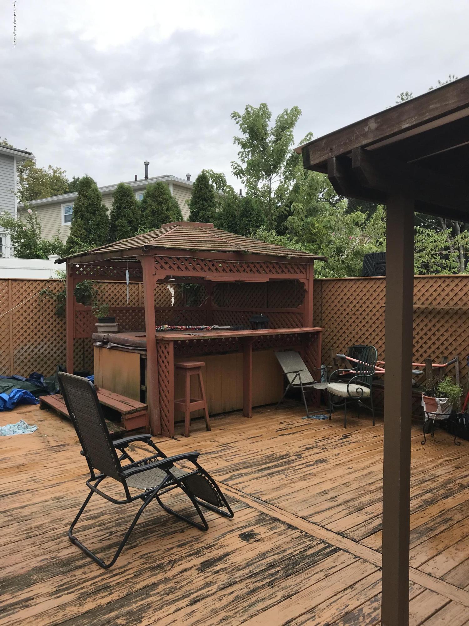 Single Family - Semi-Attached 1097 Arden Avenue  Staten Island, NY 10312, MLS-1131720-7