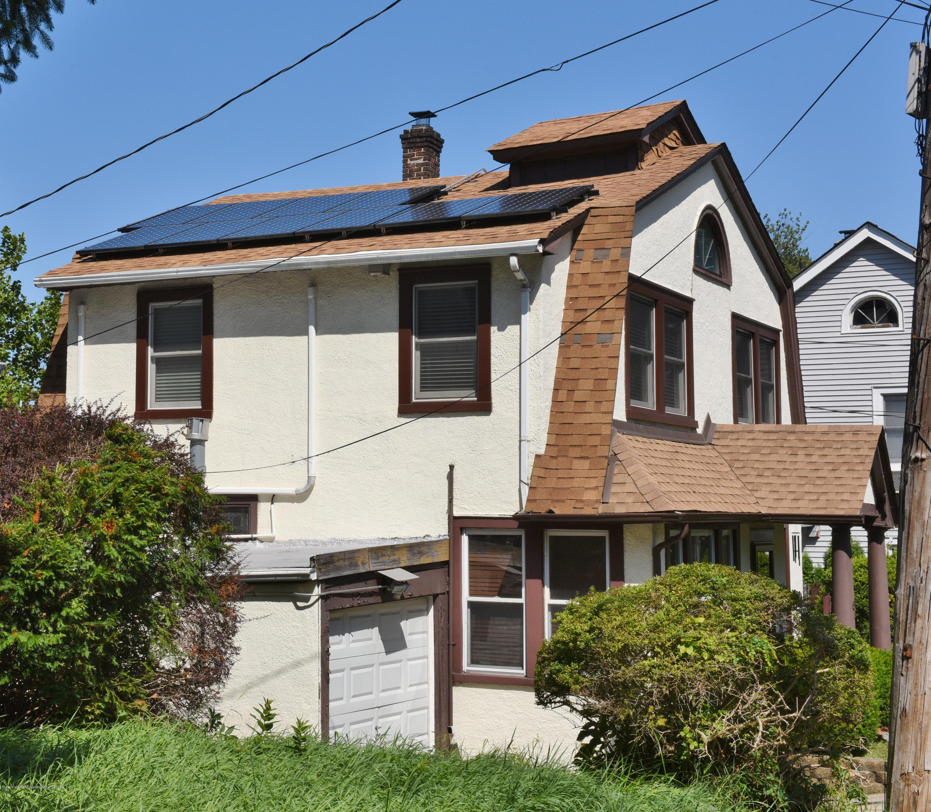 Single Family - Detached 55 Fort Hill Circle  Staten Island, NY 10301, MLS-1131735-5