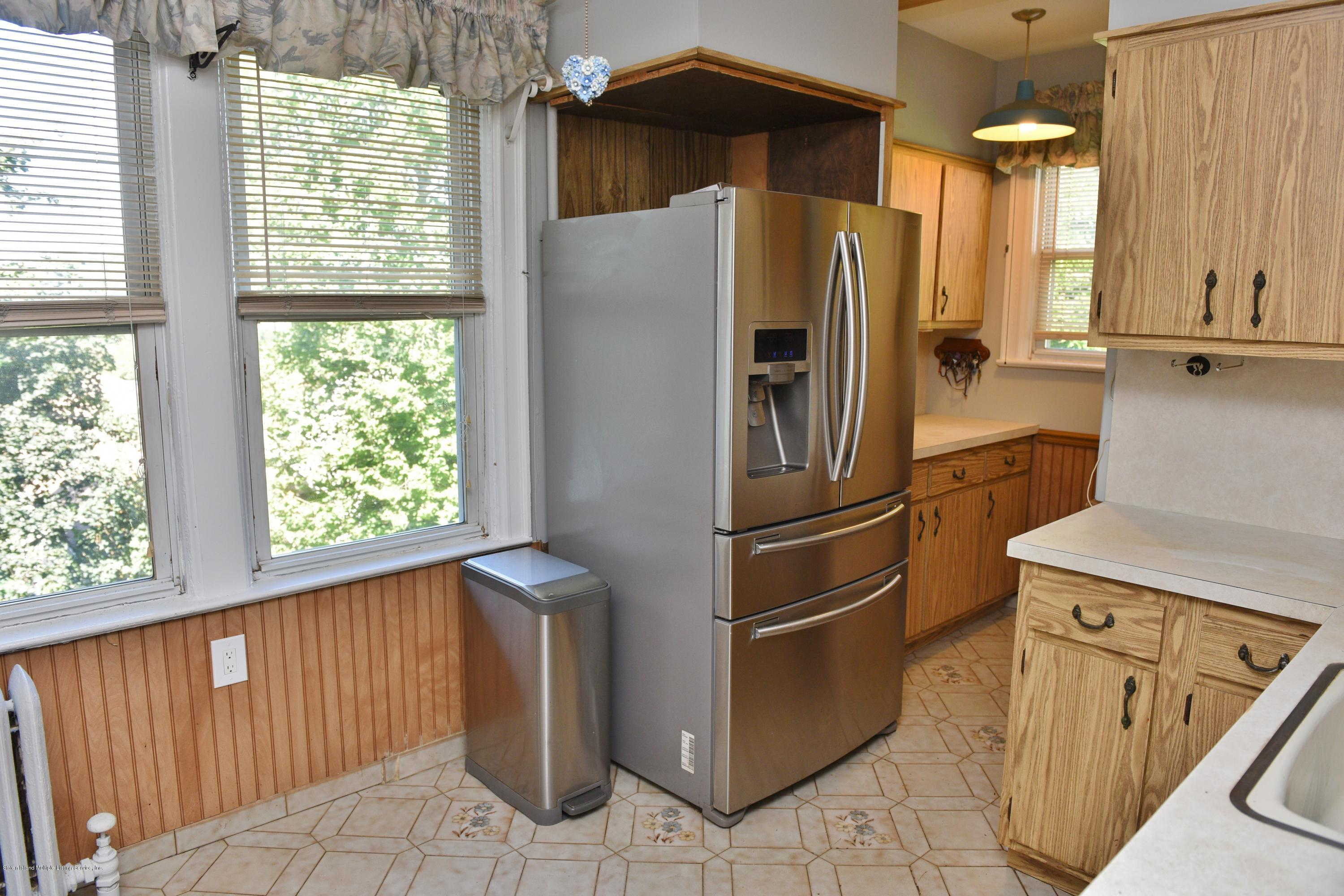 Single Family - Detached 55 Fort Hill Circle  Staten Island, NY 10301, MLS-1131735-21