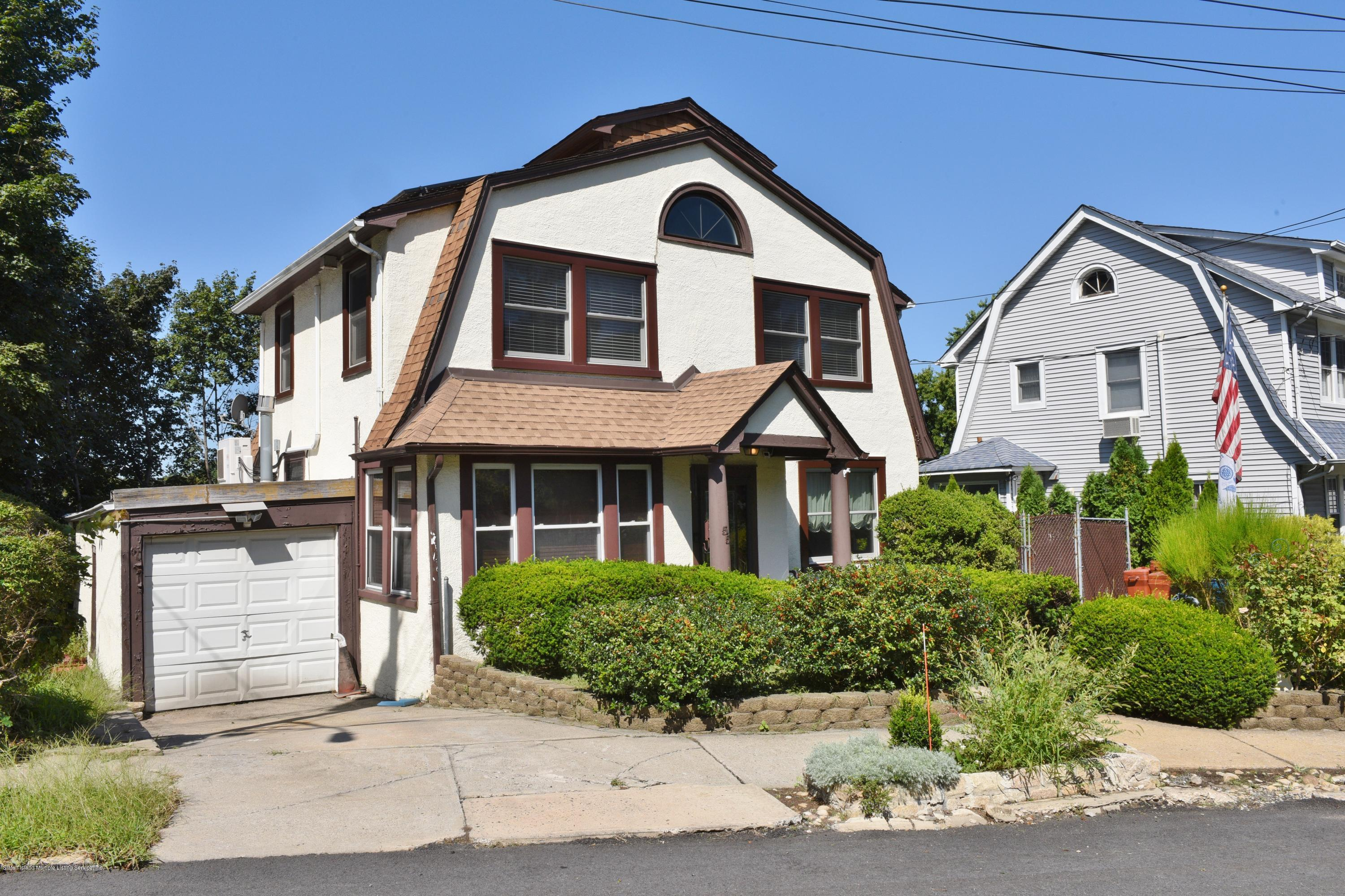 Single Family - Detached 55 Fort Hill Circle  Staten Island, NY 10301, MLS-1131735-2