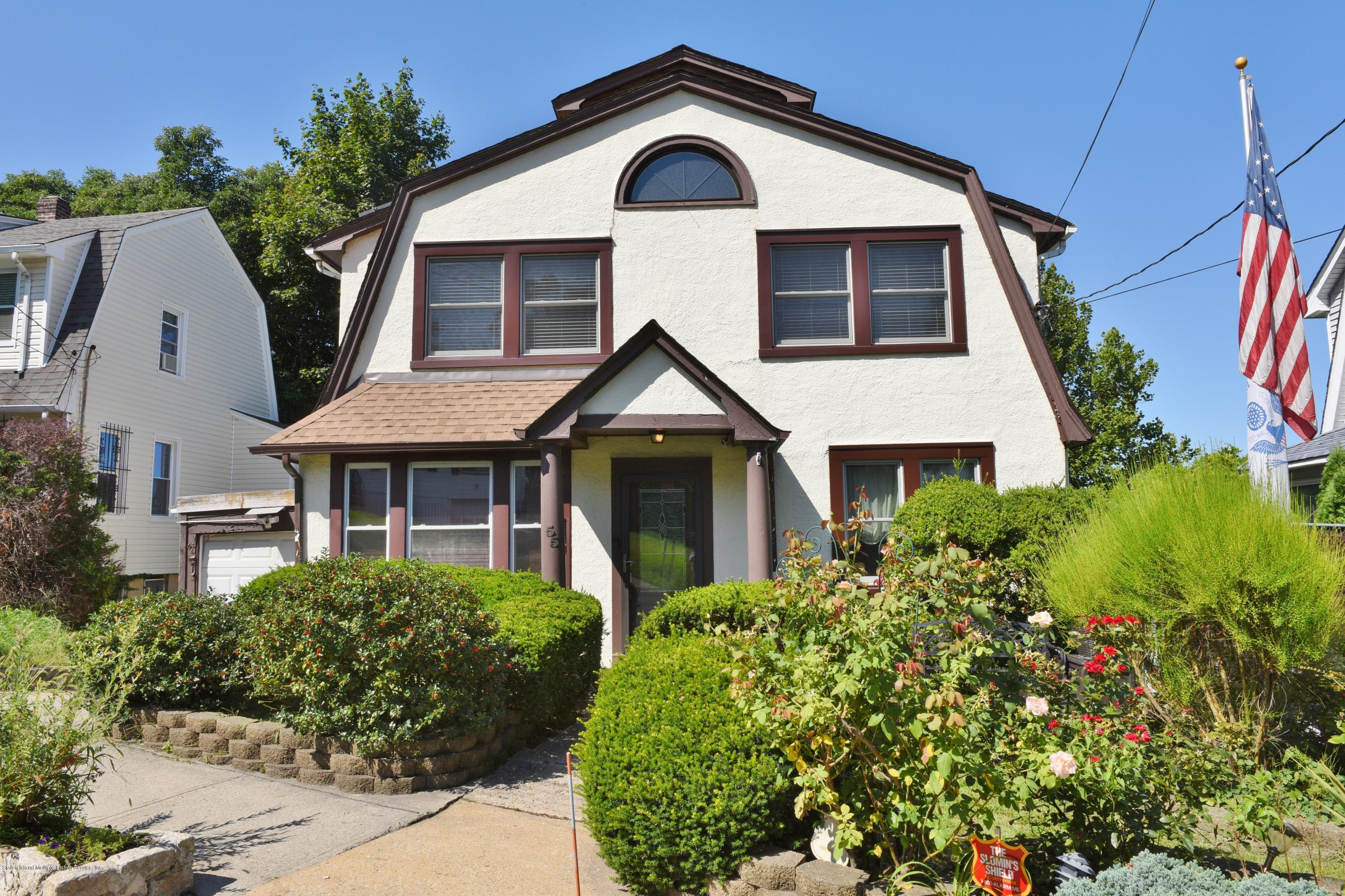 Single Family - Detached 55 Fort Hill Circle  Staten Island, NY 10301, MLS-1131735-3