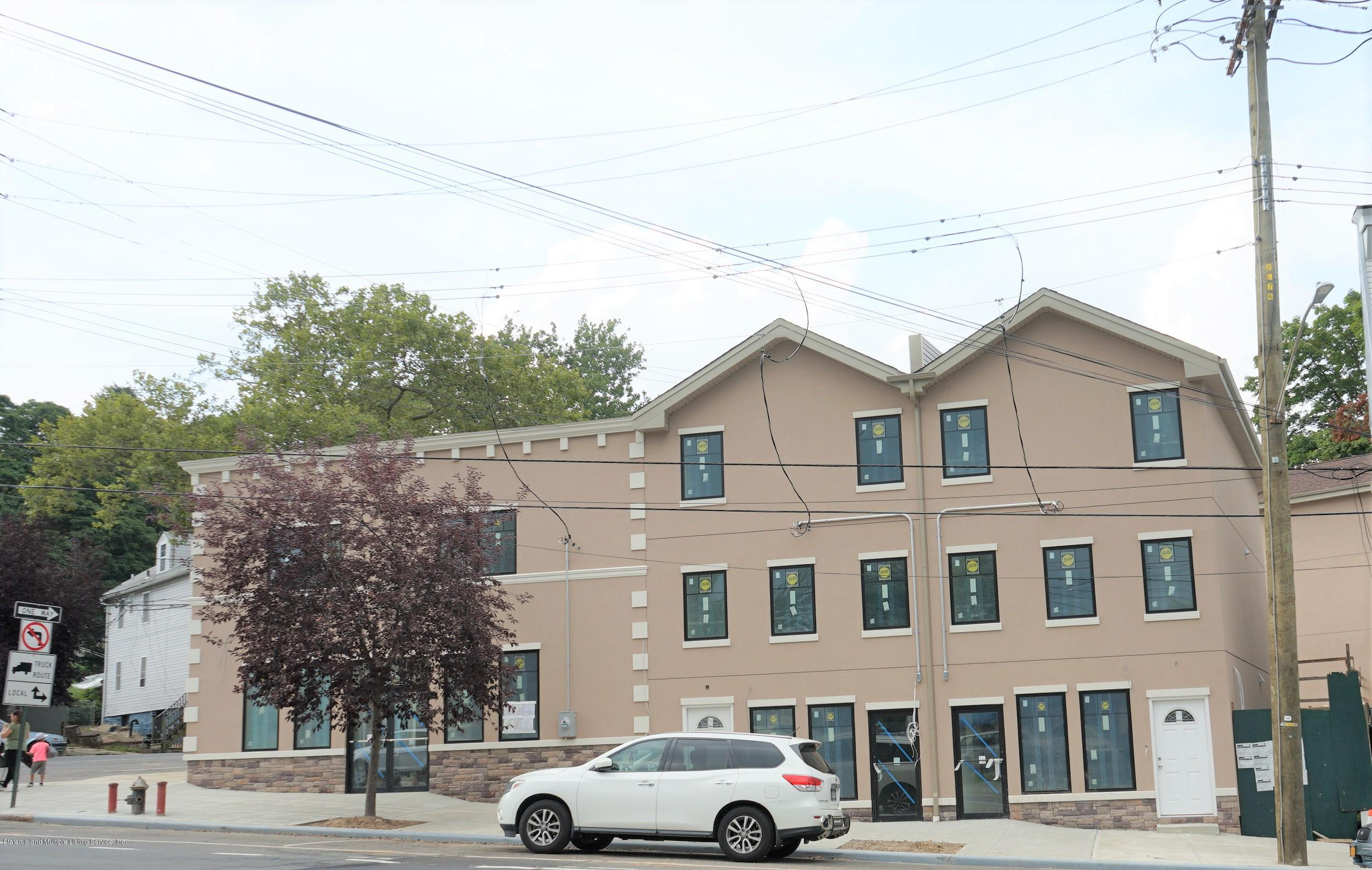 Two Family - Attached 271 Broad Street  Staten Island, NY 10304, MLS-1131472-2
