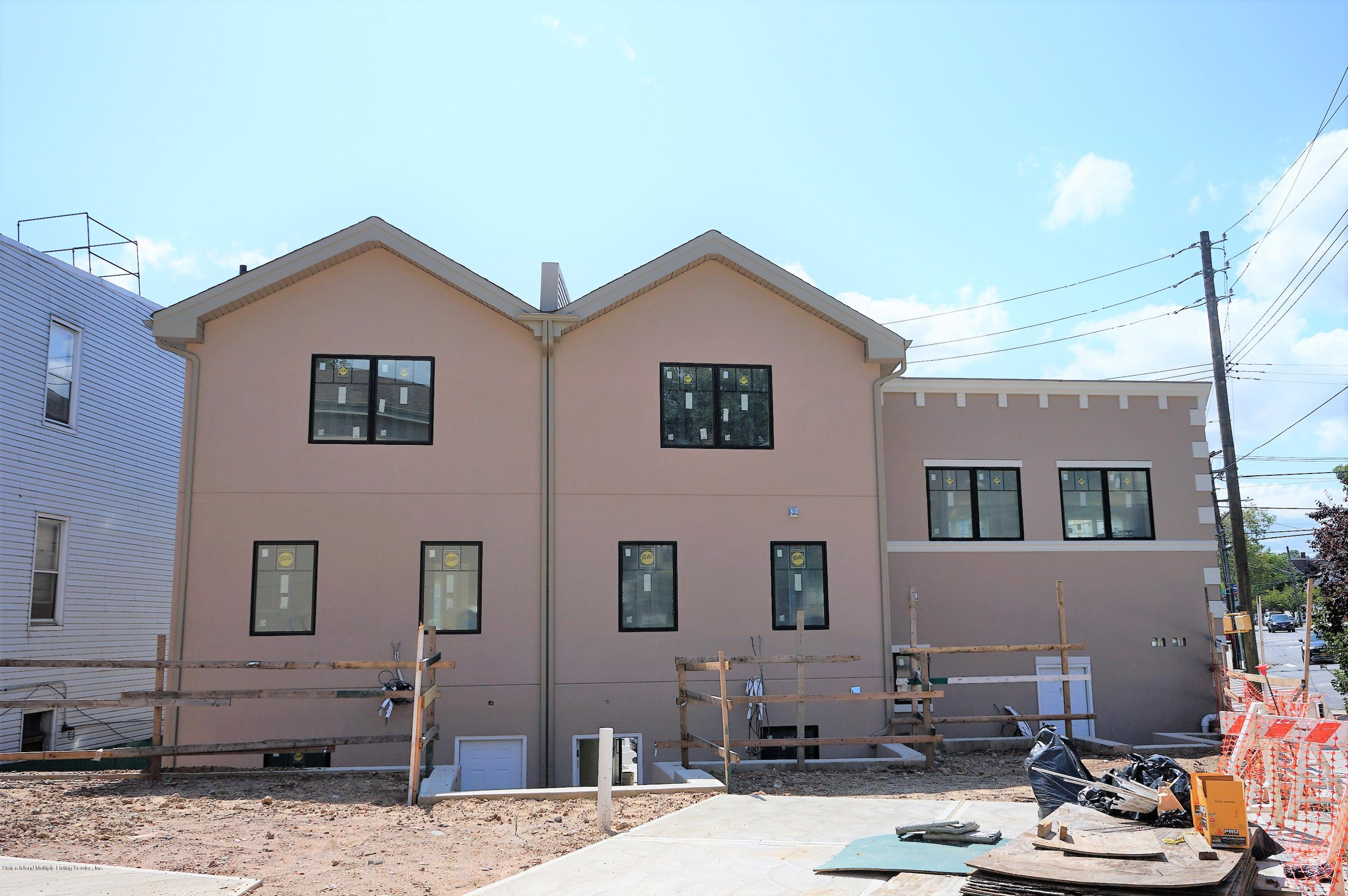 Two Family - Attached 271 Broad Street  Staten Island, NY 10304, MLS-1131472-26