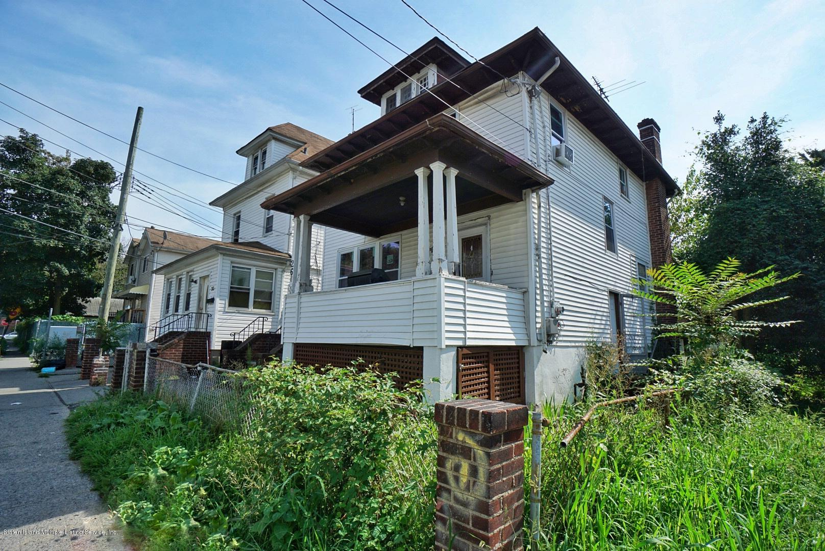 Single Family - Detached 26 Prince Street  Staten Island, NY 10304, MLS-1131017-15
