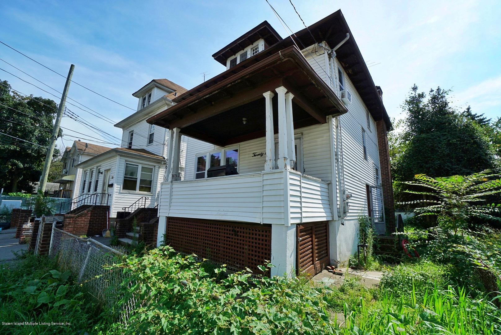 Single Family - Detached 26 Prince Street  Staten Island, NY 10304, MLS-1131017-16