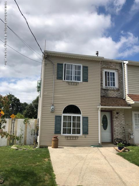 Single Family - Attached in Annadale - 70 Seguine Place  Staten Island, NY 10312