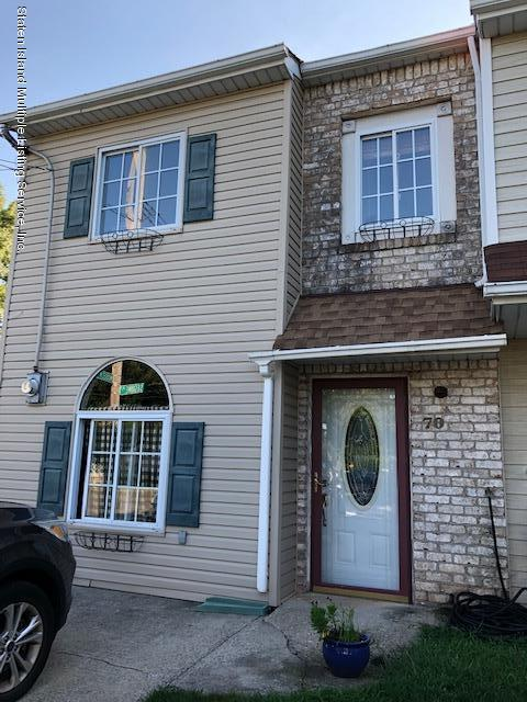 Single Family - Attached 70 Seguine Place  Staten Island, NY 10312, MLS-1131745-3