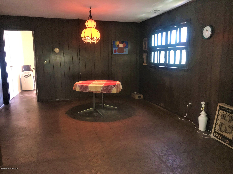 Single Family - Detached 15 Eagle Road  Staten Island, NY 10314, MLS-1131746-5