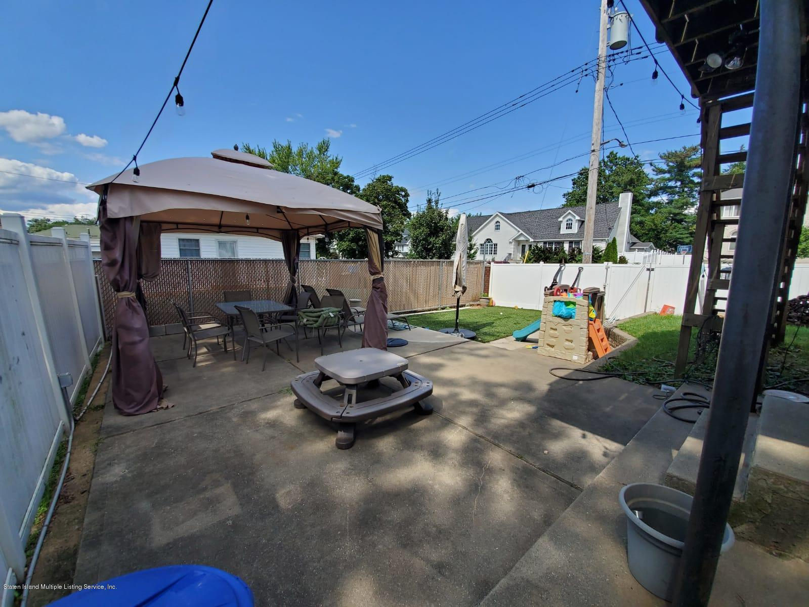Single Family - Detached 63 Daleham Street  Staten Island, NY 10308, MLS-1131760-19