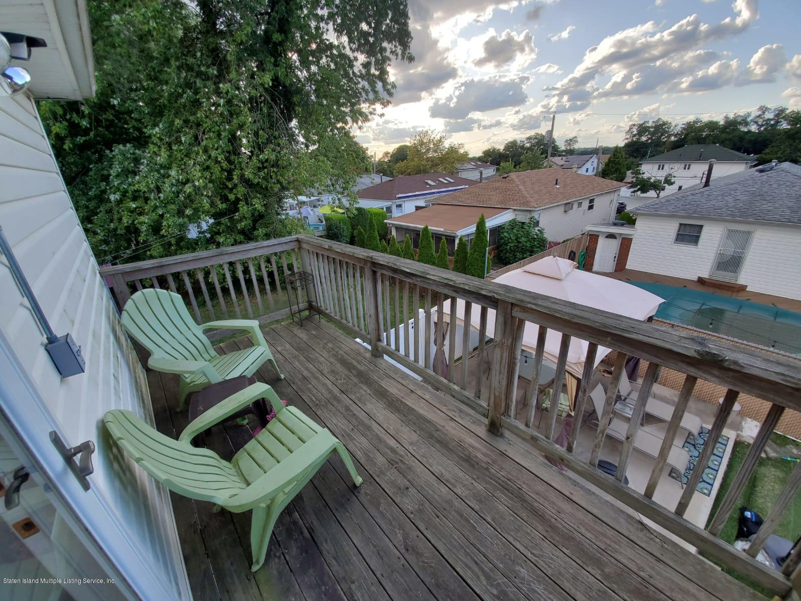 Single Family - Detached 63 Daleham Street  Staten Island, NY 10308, MLS-1131760-20
