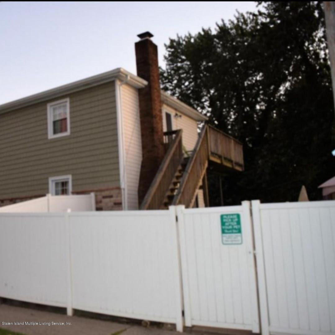 Single Family - Detached 63 Daleham Street  Staten Island, NY 10308, MLS-1131760-21