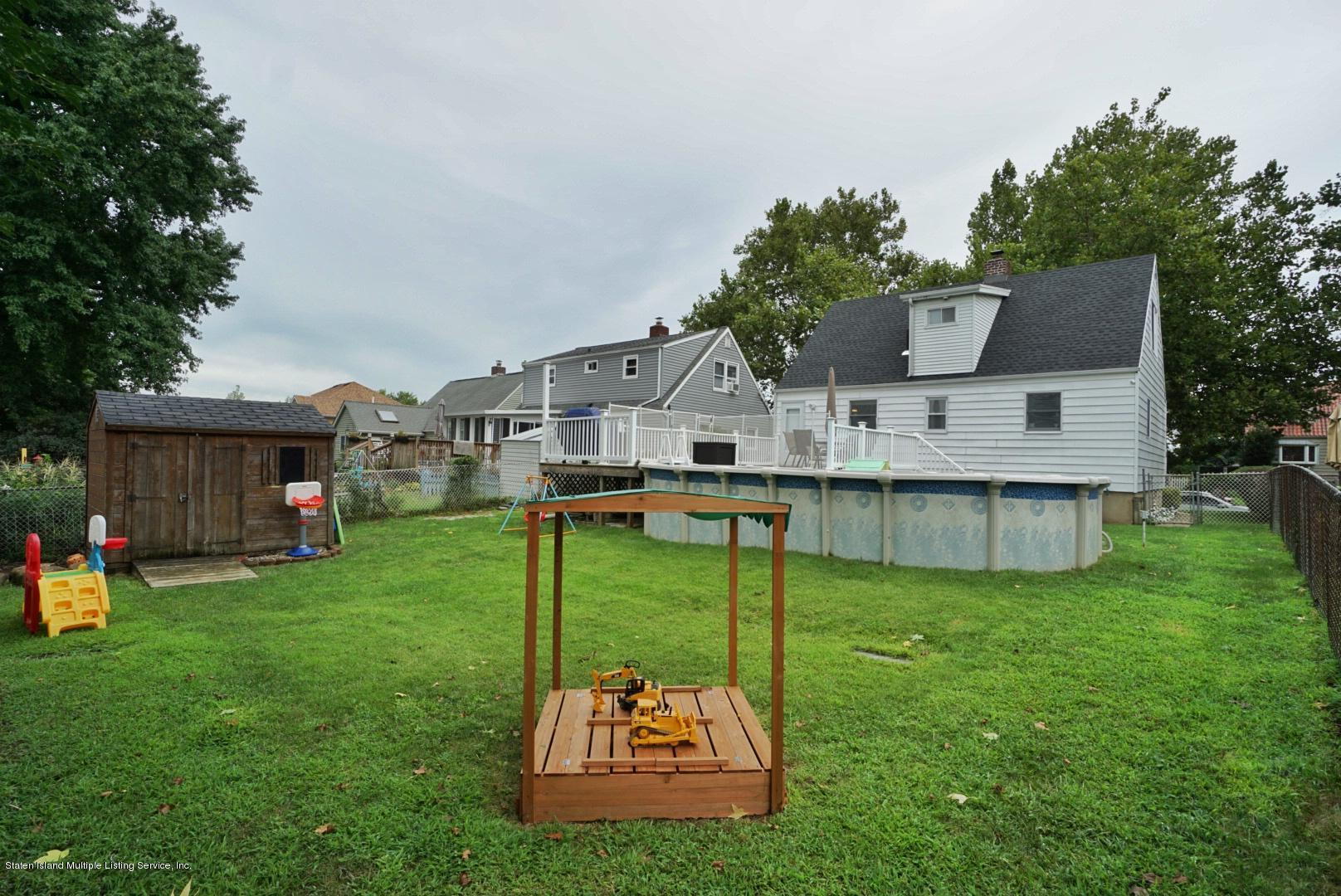 Single Family - Detached 228 Fanning Street  Staten Island, NY 10314, MLS-1131767-41