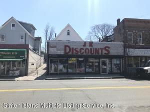 195 Port Richmond Avenue, Staten Island, NY 10302