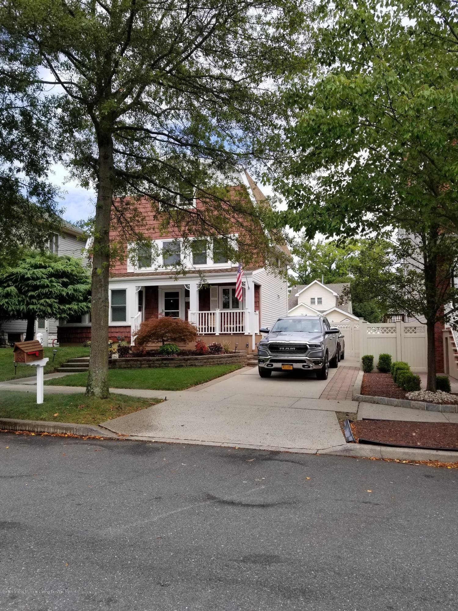 Single Family - Detached 273 Brighton Street  Staten Island, NY 10307, MLS-1131789-3