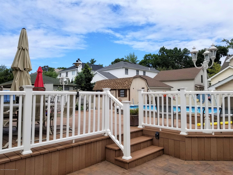 Single Family - Detached 273 Brighton Street  Staten Island, NY 10307, MLS-1131789-14