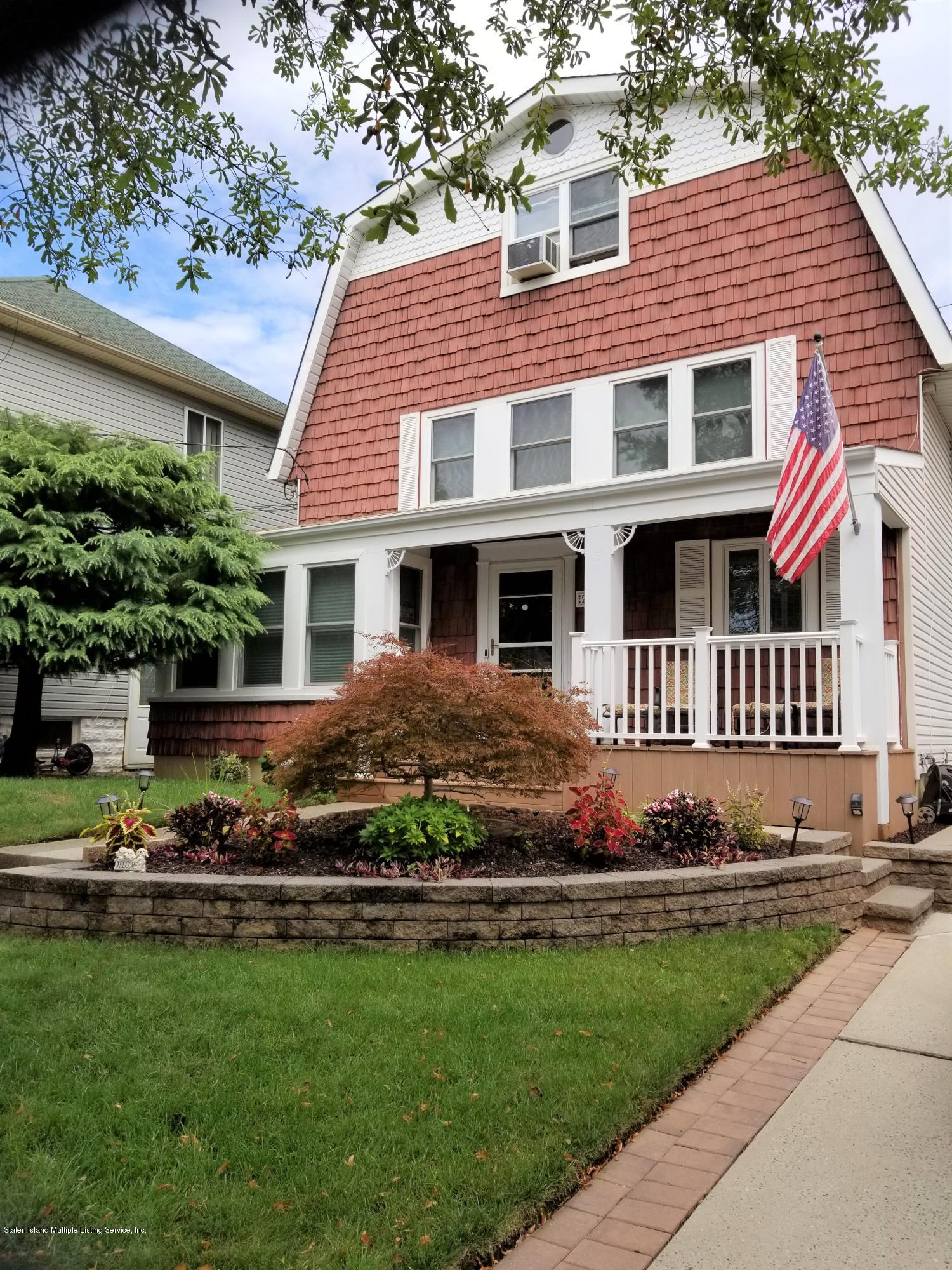 Single Family - Detached in Tottenville - 273 Brighton Street  Staten Island, NY 10307