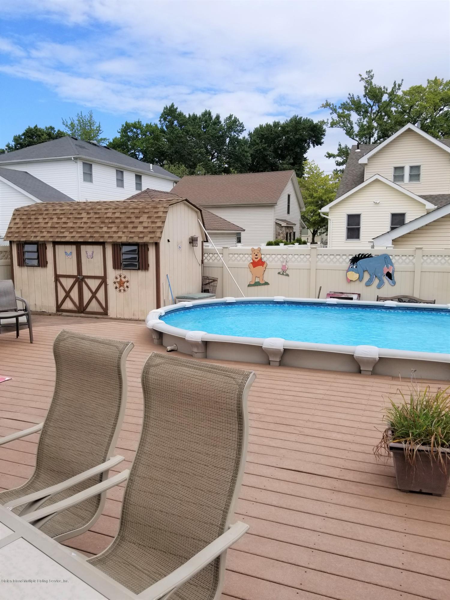 Single Family - Detached 273 Brighton Street  Staten Island, NY 10307, MLS-1131789-15