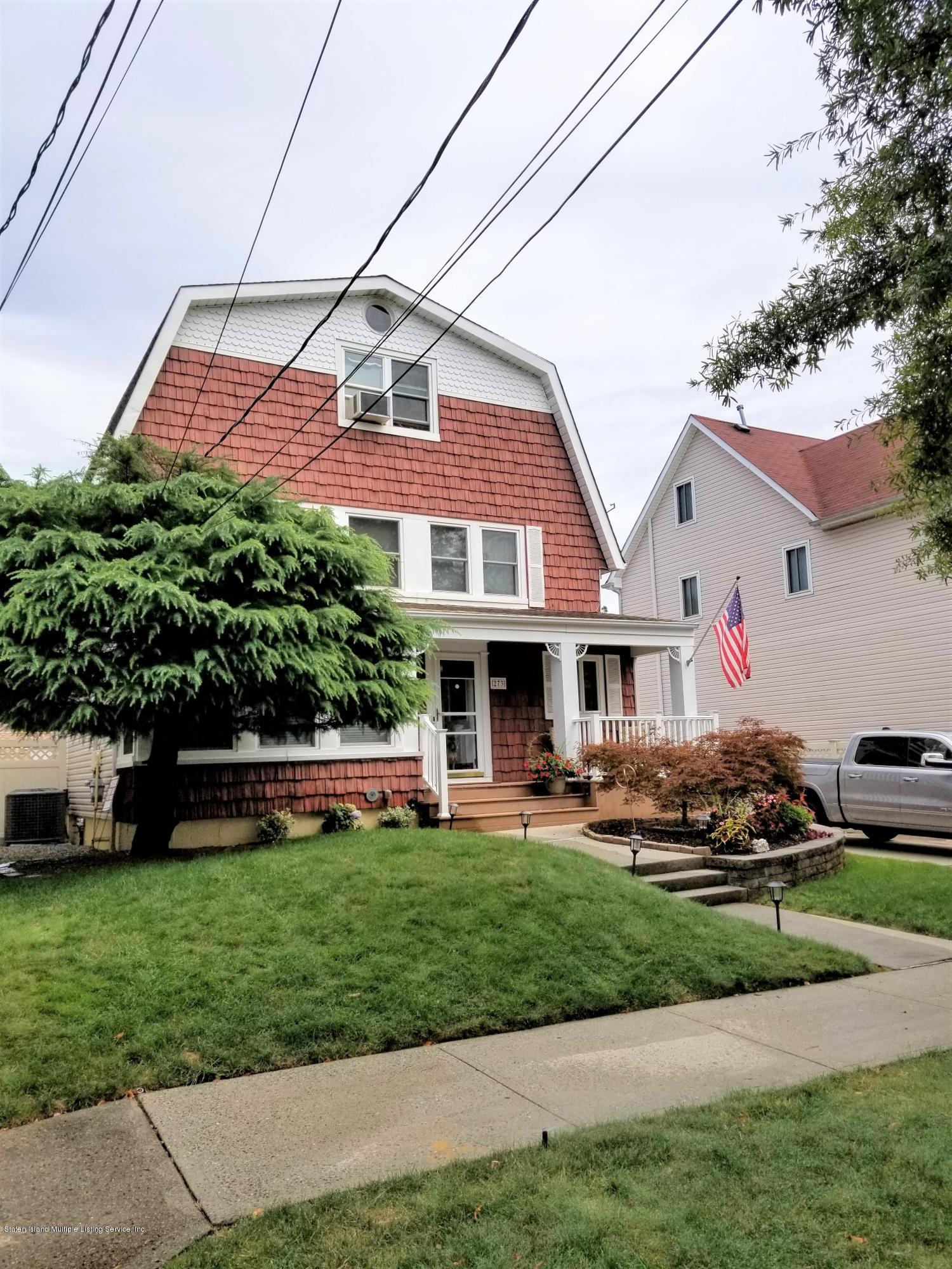 Single Family - Detached 273 Brighton Street  Staten Island, NY 10307, MLS-1131789-2