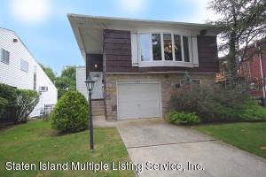 233 Warwick Avenue, Staten Island, NY 10314
