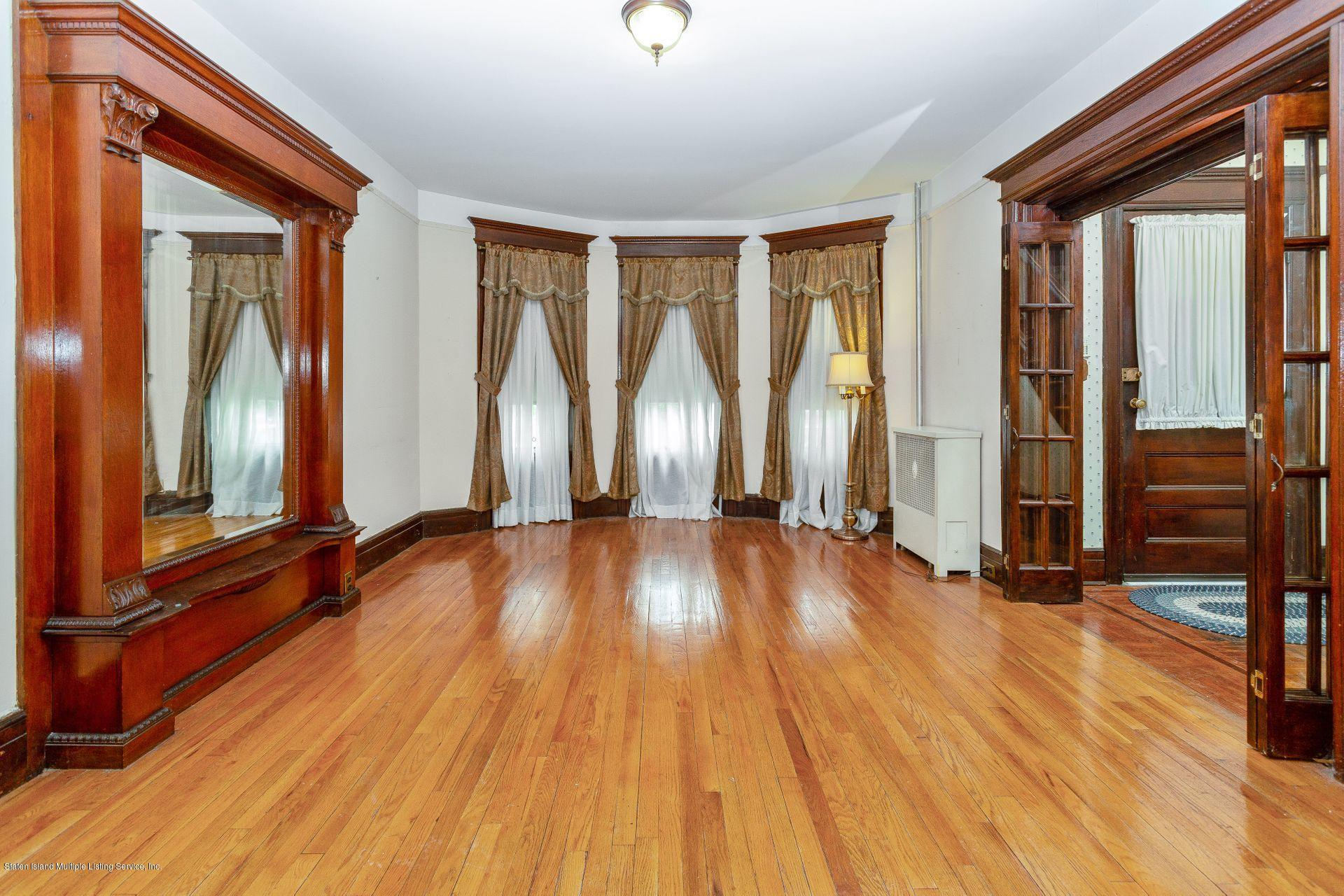 Single Family - Attached 83 Chester Avenue  Brooklyn, NY 11218, MLS-1131841-8