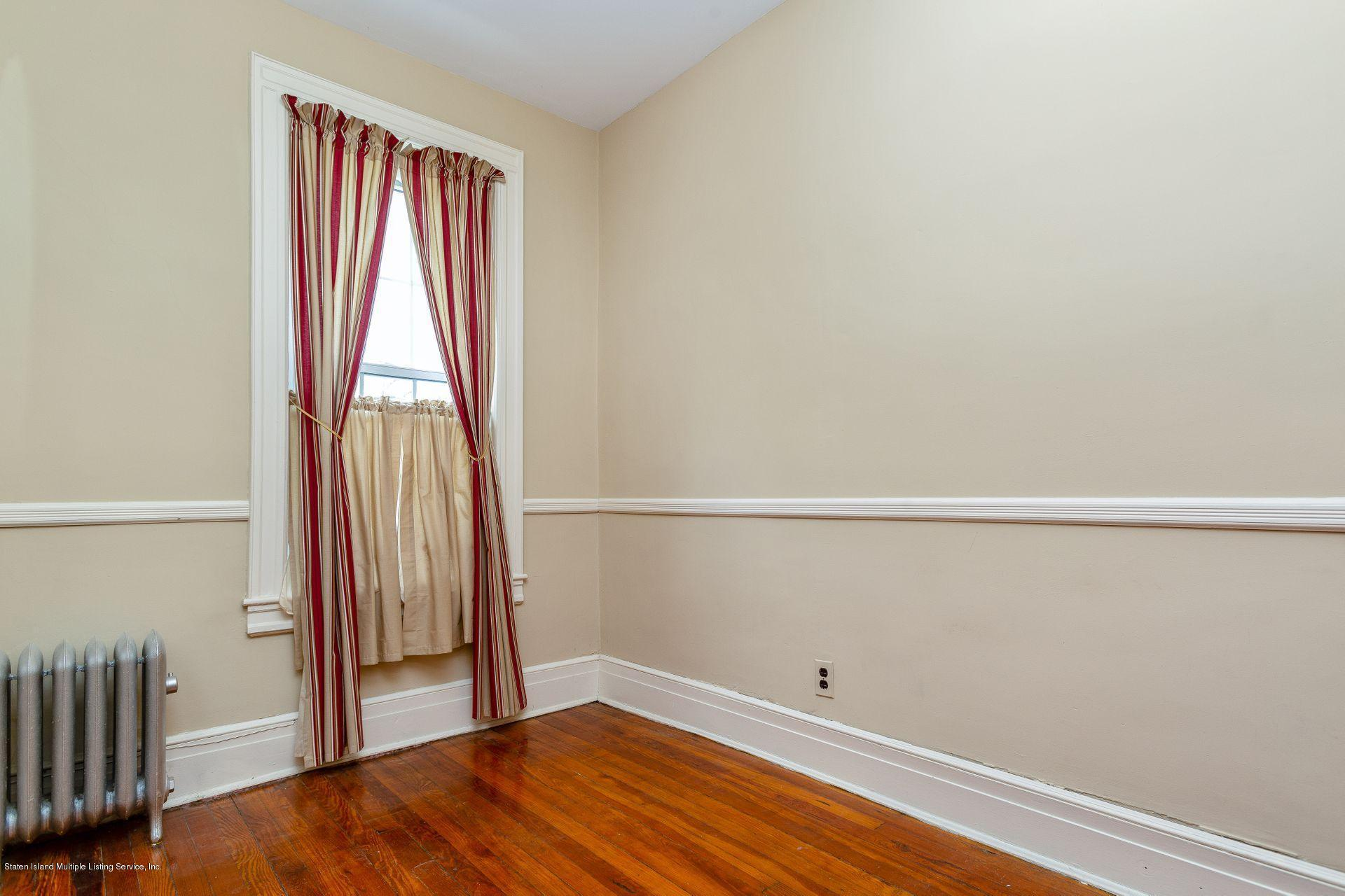 Single Family - Attached 83 Chester Avenue  Brooklyn, NY 11218, MLS-1131841-10