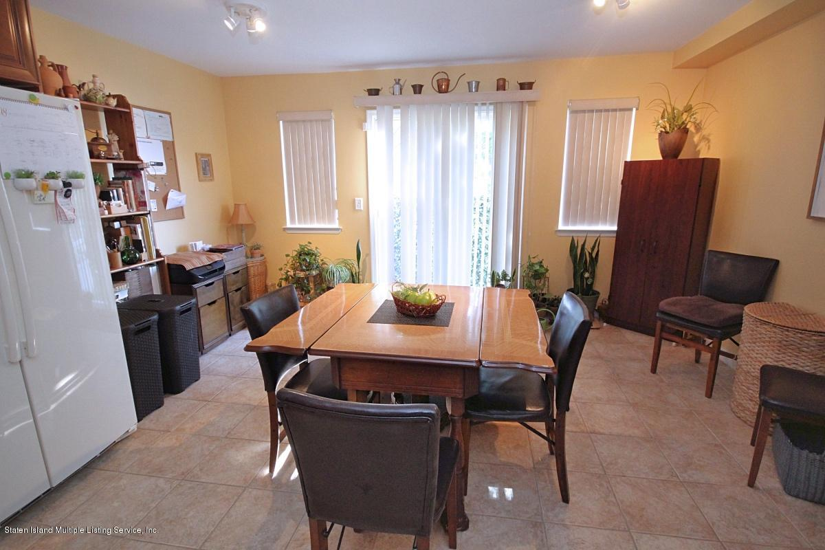 Two Family - Attached 14 Trina Lane  Staten Island, NY 10309, MLS-1131847-9