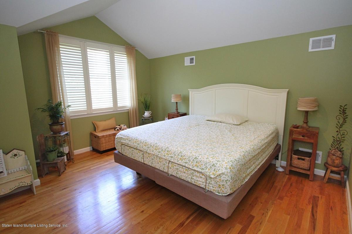 Two Family - Attached 14 Trina Lane  Staten Island, NY 10309, MLS-1131847-12