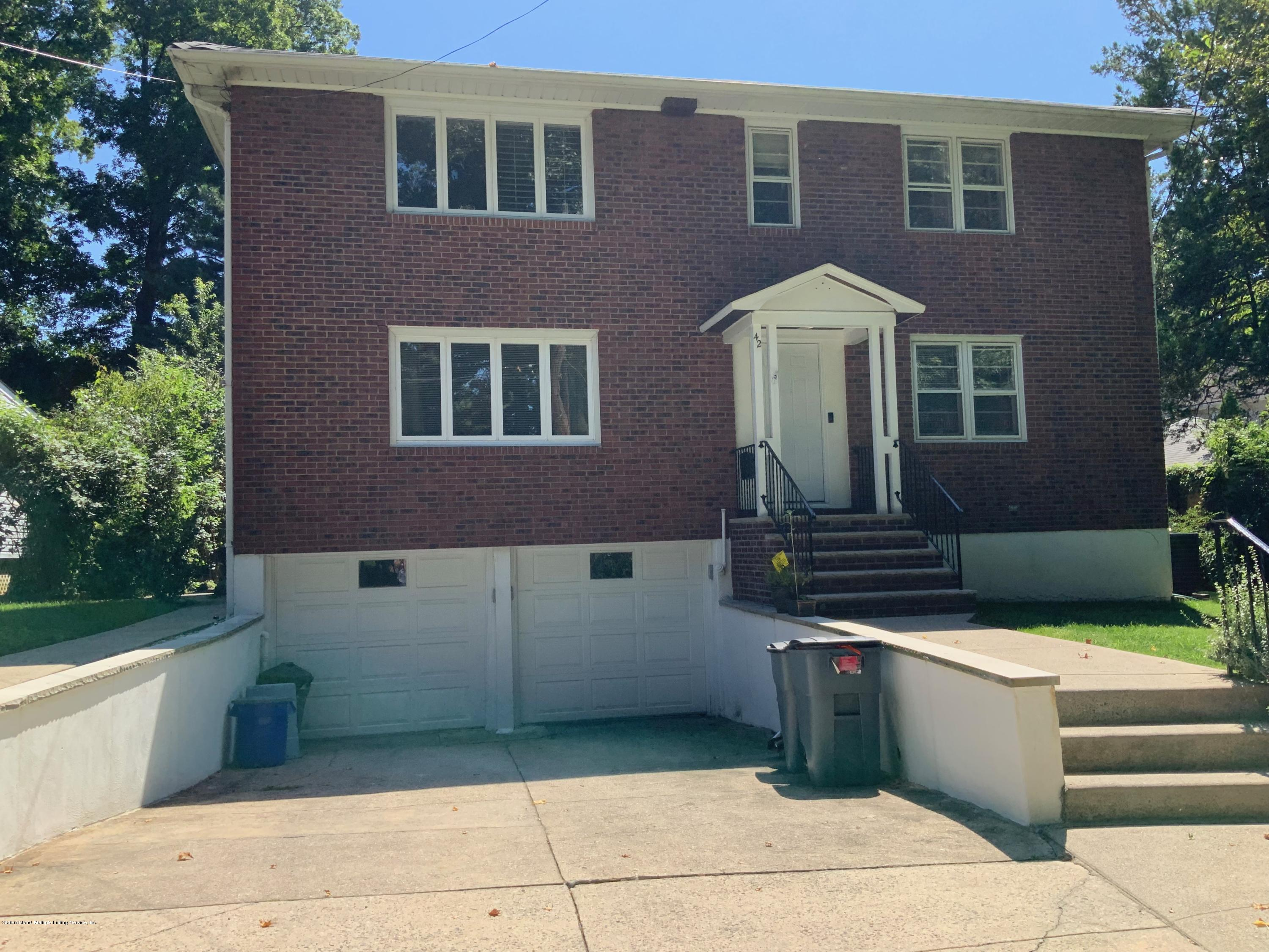 Two Family - Detached in Westerleigh - 42 Shaw Place  Staten Island, NY 10302