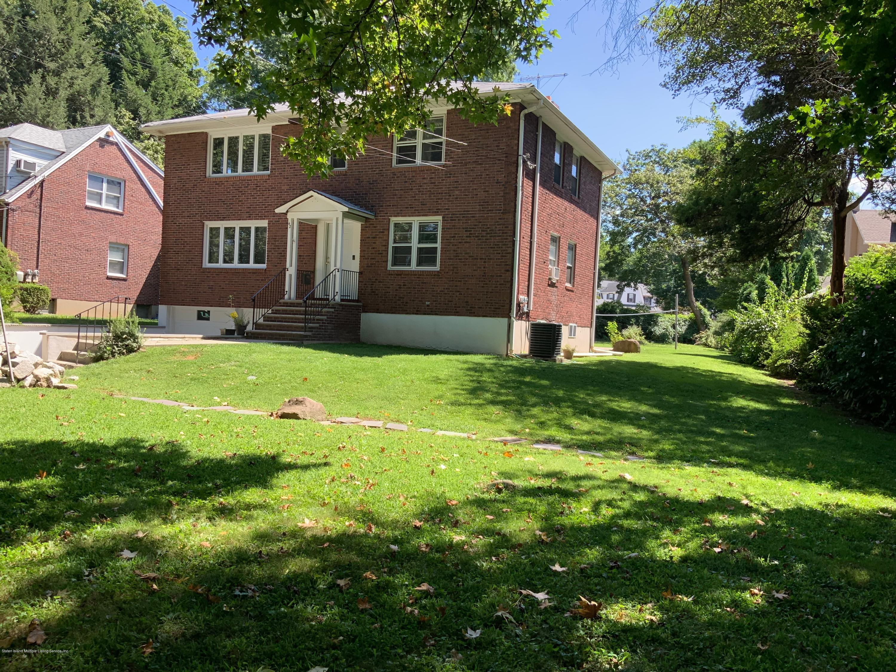 Two Family - Detached 42 Shaw Place  Staten Island, NY 10302, MLS-1131857-4