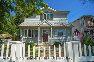 103 Adams Avenue, Staten Island, NY 10306