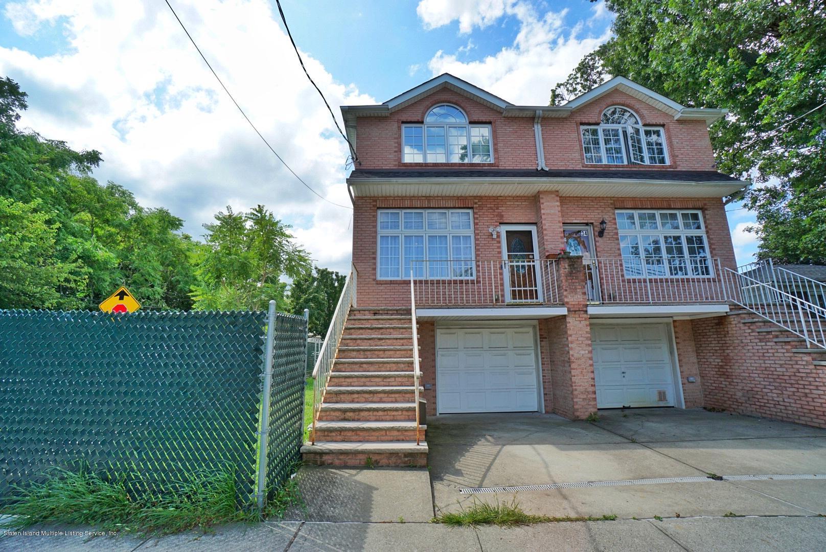 Single Family - Semi-Attached 36 Zwicky Avenue  Staten Island, NY 10306, MLS-1131911-2