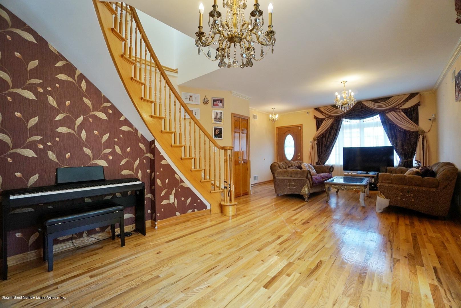 Single Family - Semi-Attached 36 Zwicky Avenue  Staten Island, NY 10306, MLS-1131911-12