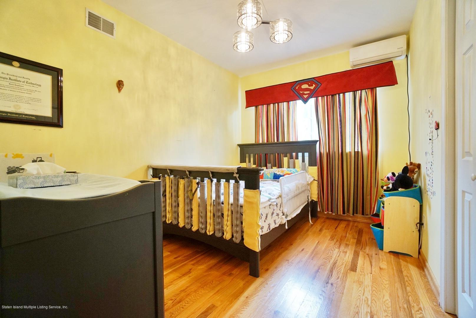 Single Family - Semi-Attached 36 Zwicky Avenue  Staten Island, NY 10306, MLS-1131911-19