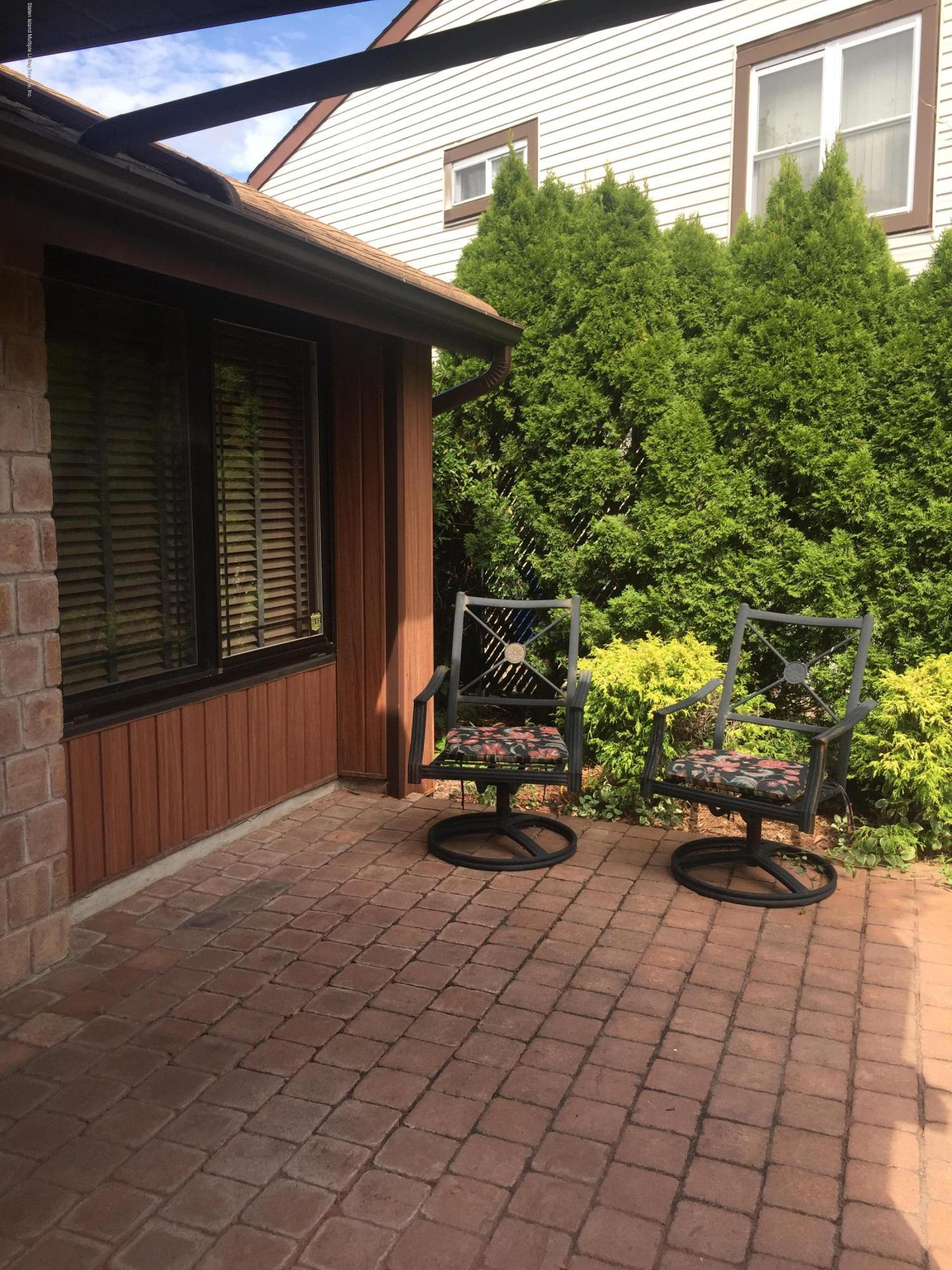 Single Family - Detached 46 Forrestal Avenue  Staten Island, NY 10312, MLS-1131922-4